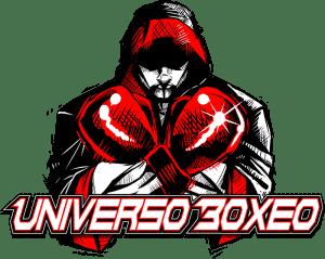 logo completo universo boxeo
