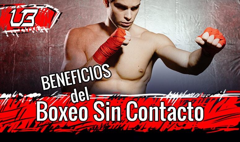 boxeo sin contacto